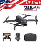 SJRC F11 5G 4K GPS Drone Pro w Camera WiFi FPV Foldable RC Quadcopter Toy Gift