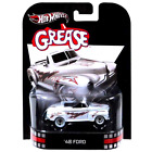 Hot Wheels Retro Grease 48 Ford Diecast 1 64