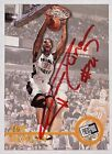 1997 Press Pass TIM DUNCAN Certified Autograph Rookie RARE RED INK AUTO RC Spurs