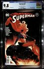 Superman 43 Mexican Edition Supergirl and the Legion 23 Adam Hughes Cover