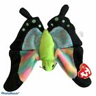 TY 2000 FLOAT the BUTTERFLY BEANIE BABY - MINT with MINT TAGS