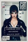 CATWOMAN 51 CLASSIC ADAM HUGHES COVER Lost Numbers 2006 DC Hot Comic