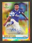 2019-20 Topps Chrome UEFA Champions League Soccer Cards 26