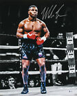 Mike Tyson Signs Autograph, Card and Memorabilia Deal with Upper Deck 12