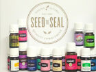 Young Living Essential Oils Aromatherapy Sealed Bottles Wholesale Prices