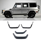 4pcs New Fender Flare Wheel Trim for Mercedes Benz G Class W463 G65 Style 90 17