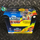 NEW SEALED BOX 2017 18 TOPPS MATCH ATTAX UEFA CHAMPIONS LEAGUE SOCCER 50 PACKS!