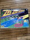 Zig Zag Zoom Water Slide and Water Rapids Pool Box Shows Wear Never Used