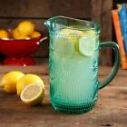 The Pioneer Woman Adeline 159 Liter Glass Pitcher