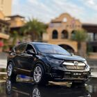 132 Honda CRV SUV Diecast Alloy Toy Model Car Collection Gift Vehicle Ornament