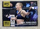 2017 Topps Now UFC MMA Cards 16