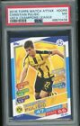 2016-17 Topps UEFA Champions League Match Attax Cards 17
