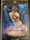2016 Bowman Inception Baseball Cards - Product Review & Box Hit Gallery Added 10