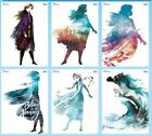 2014 Topps Frozen Trading Cards 8