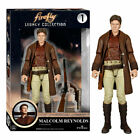 Funko Firefly Legacy Collection Action Figure Malcolm Reynolds New Unopened