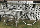 vintage very light cannondale road speed bicycle