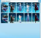 2014 Topps Frozen Trading Cards 5