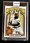 Josh Gibson Cards and Autographed Memorabilia Guide 25
