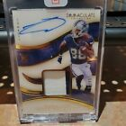 2020 Panini Immaculate Collection Football Cards 25