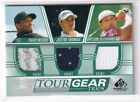 Top Tiger Woods Golf Cards to Collect 35
