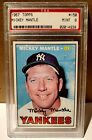 Comprehensive Guide to 1960s Mickey Mantle Cards 199