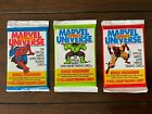 1991 Impel Marvel Universe Series II Trading Cards 81