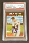 Buster Posey Baseball Cards: Rookie Cards Checklist and Autograph Buying Guide 32