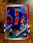 2020-21 Topps Chrome UEFA Champions League Soccer Cards 35