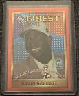 Ultimate Kevin Garnett Rookie Cards Checklist and Gallery 36