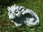 LATEX MOULD MOULDS MOLDS LARGE CUTE DRAGON