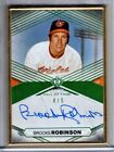 2021 Topps Transcendent Collection Hall of Fame Edition Baseball Cards 10