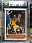 Ultimate Kobe Bryant Rookie Cards Checklist and Gallery 42
