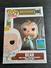 Funko Pop Disenchantment Bean #590 2019 SDCC Exclusive NEVER OPENED OR DISPLAYED