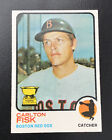 Carlton Fisk Cards, Rookie Card and Autographed Memorabilia Guide 20