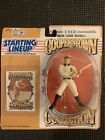 TY COBB 1994 Starting Lineup Cooperstown Collection WITH CARD - NEW