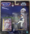 Kerry Wood Chicago Cubs 1999 Starting Lineup World Series Baseball Strike Out