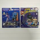 1998 Starting Lineup Pro Action & Extended Series Ken Griffey Jr. Action Figures