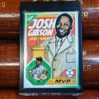 Josh Gibson Cards and Autographed Memorabilia Guide 24
