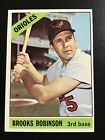 Brooks Robinson Baseball Cards: Rookie Cards Checklist and Autograph Buying Guide 9