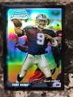 Tony Romo Football Cards, Rookie Cards and Autographed Memorabilia Guide 10