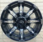 4 Wheels Rims 18 Inch for Ford Expedition Lincoln Navigator Mark LT 2539