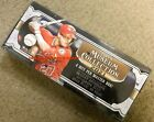 2021 Topps Museum Collection Baseball Hobby Box Free Priority Mail Shipping!!