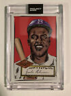 Top 12 Most Amazing Jackie Robinson Vintage Cards 33