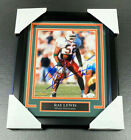 Ray Lewis Rookie Cards and Autograph Memorabilia Guide 42