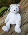 Ty Beanie Baby Bride NEW with Tags White Bear Wedding Present Bridal Shower