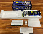 2009 JIMMIE JOHNSON 48 LOWES CUP 4X CHAMPION 435 5572 RACED VERSION W PIN NEW