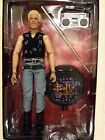 Sideshow Buffy the Vampire Slayer Subway Spike Exclusive with Boom Box