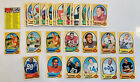 Vintage 1970 Topps Football Card LOT of 60 Sharp All Unique Checklist + Stars