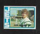 John Riggins Cards, Rookie Card and Autographed Memorabilia Guide 5