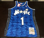 Tracy McGrady Cards and Autographed Memorabilia Guide 13